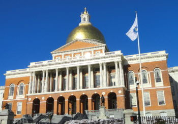 Massachusetts Legislature passes clean energy legislation