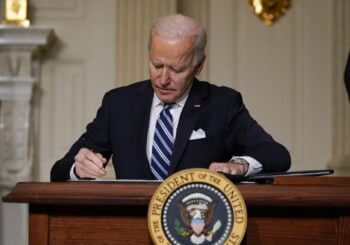 The Biden Administration's Plan and Team to Address the Climate Crisis